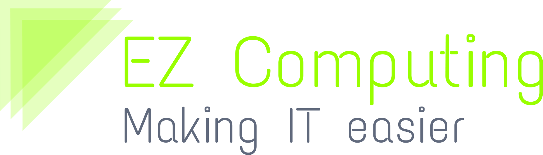 EZ Computing Logo